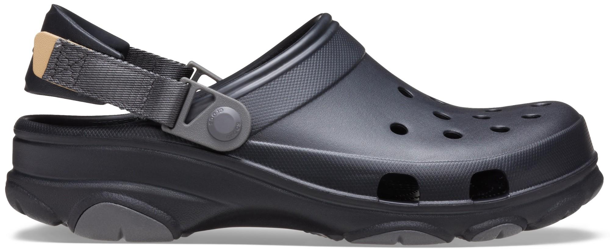 Crocs™ Classic All Terrain Clog Black 41