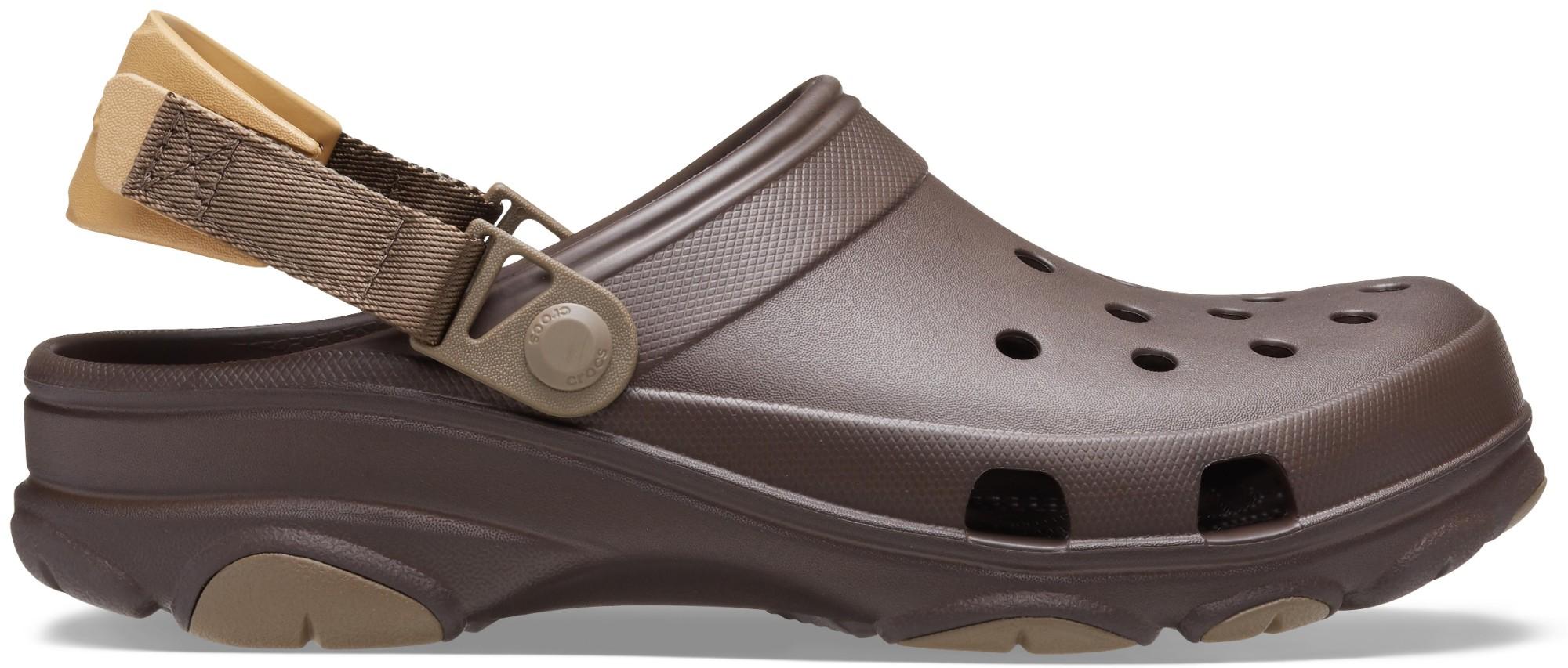 Crocs™ Classic All Terrain Clog Espresso 47,5
