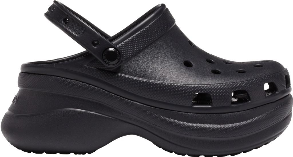Crocs™ Classic Bae Clog Womens Black 41