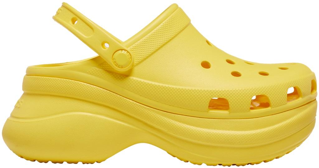 Crocs™ Classic Bae Clog Womens Sunshine 36,5