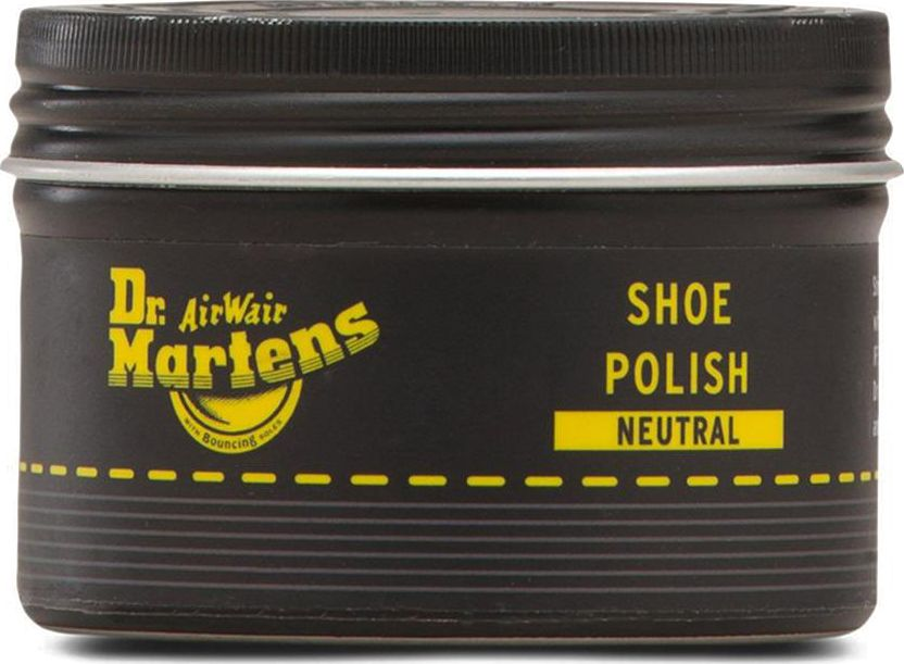 Dr. MARTENS Neutral Shoe Polish 100 ml Neutral Universal
