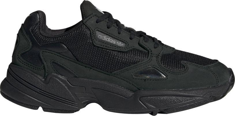ADIDAS Falcon Core Black/Grey 40,5