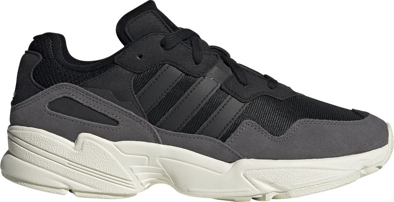 ADIDAS Yung-96 Core Black/Off White 37,5