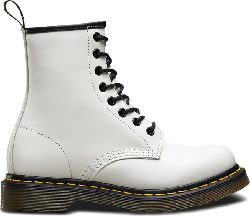 Dr. MARTENS 1460 Smooth White 39