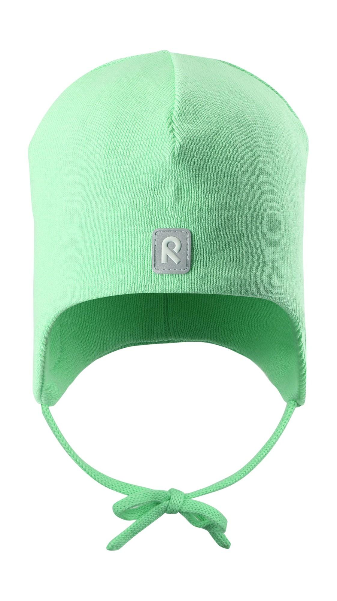 REIMA Kivi Pale Green 46