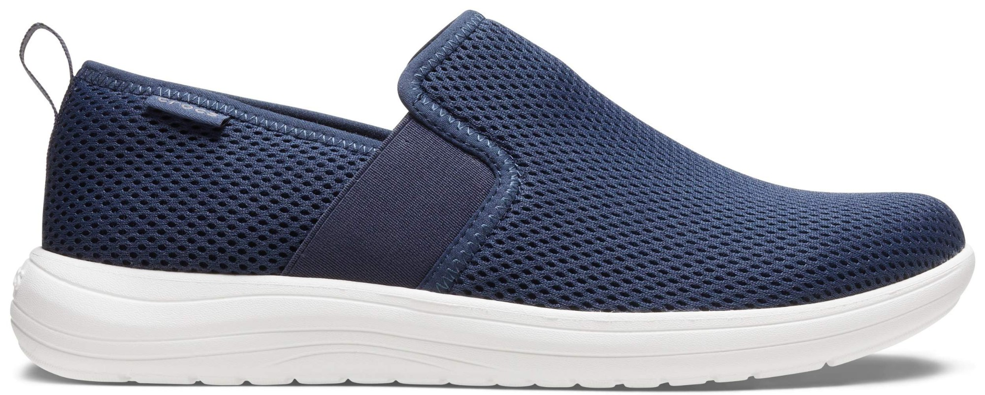 Crocs™ Reviva Low Slip-On Men's Navy/White 44,5