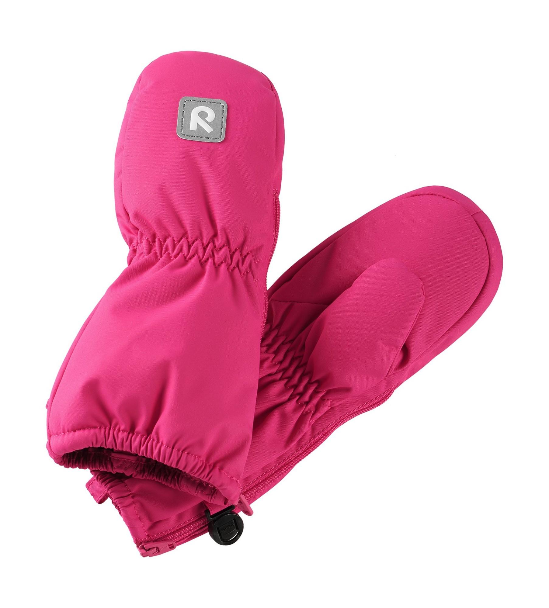 REIMA Tassu Raspberry Pink 2