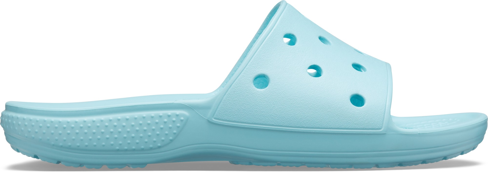 Crocs™ Classic Slide 206121 Ice Blue 42,5