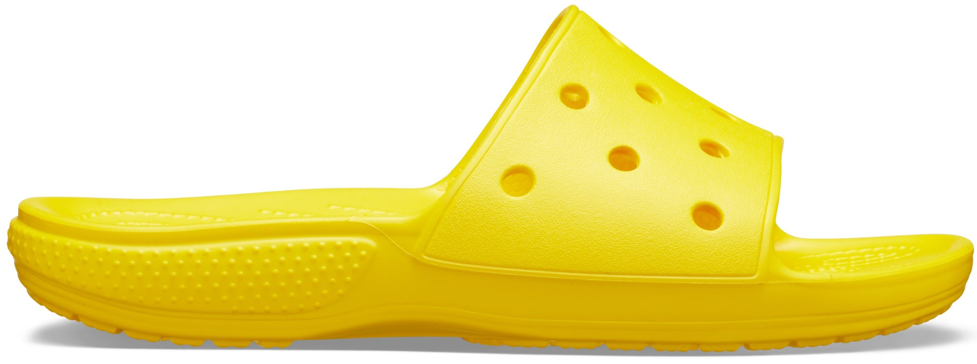 Crocs™ Classic Slide 206121 Lemon 45,5