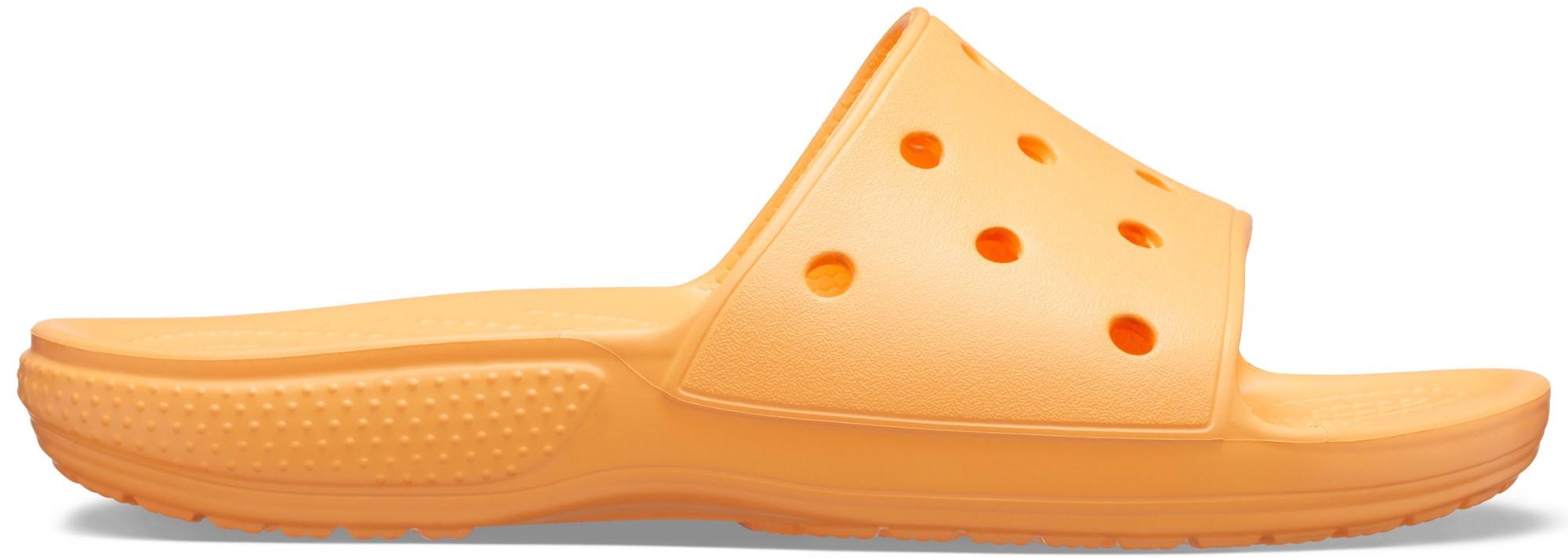 Crocs™ Classic Slide 206121 Cantaloupe 41