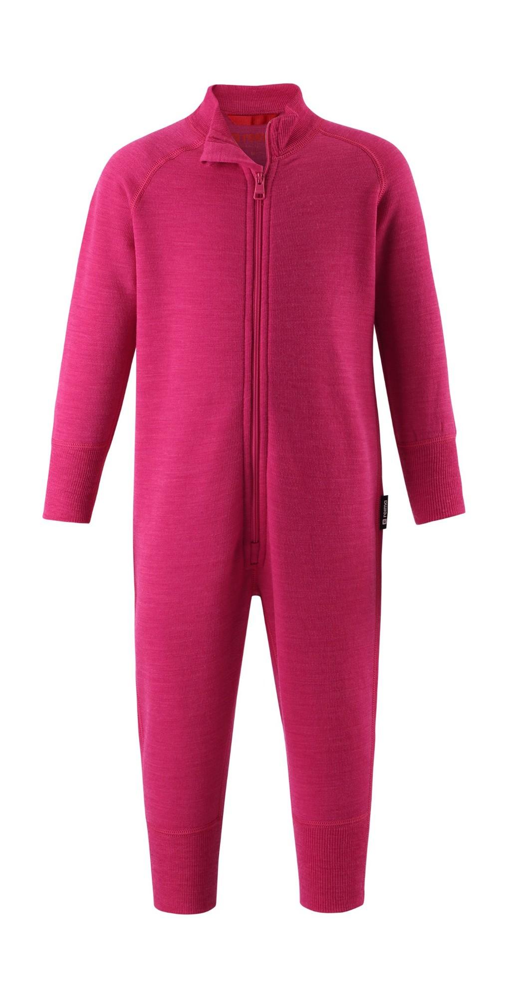 REIMA Parvin Raspberry Pink 98