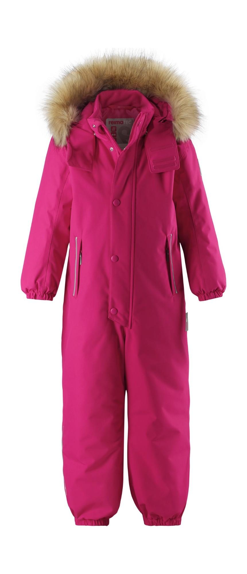 REIMA Stavanger 520265 Raspberry Pink 104