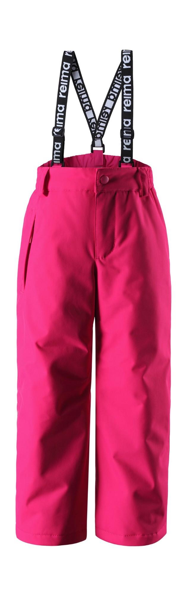 REIMA Loikka Raspberry Pink 98