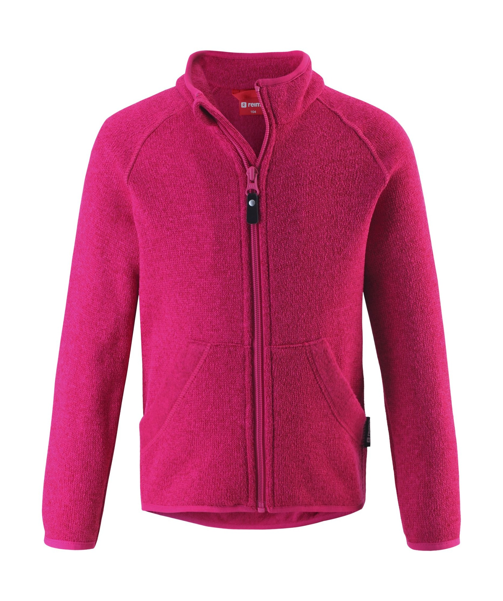 REIMA Hopper Raspberry Pink 116