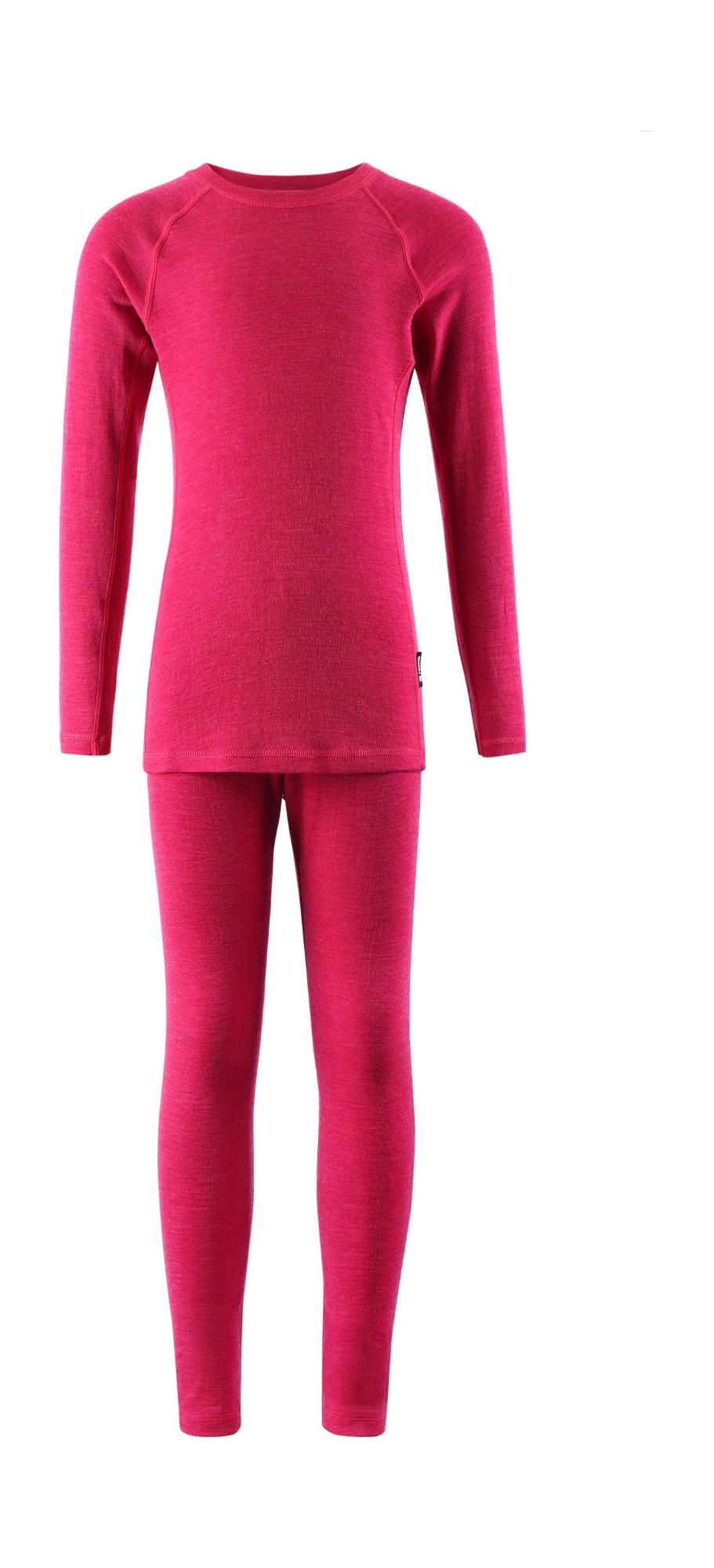 REIMA Kinsei Raspberry Pink 120