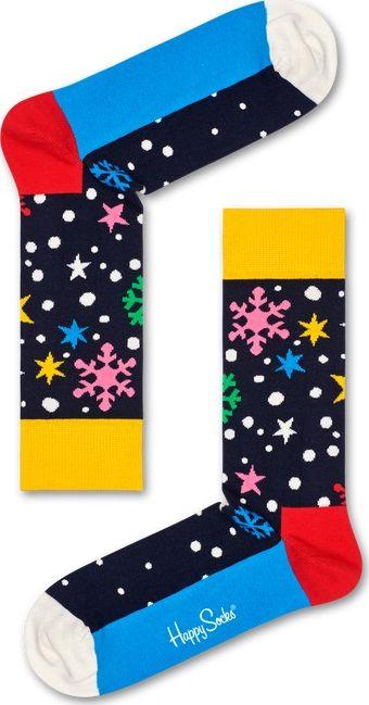 Happy Socks Twinkle Twinkle Multi 6500 41-46