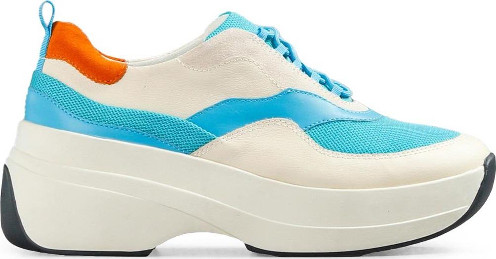 Vagabond Sprint 2.0 4829-202 Caribbean Blue Multi 40