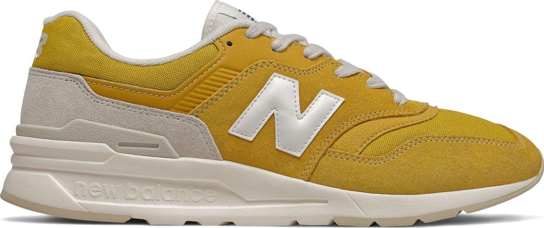 New Balance CM997 T1 Yellow 43