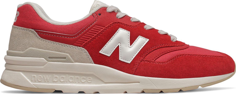 New Balance CM997 T1 Red 45