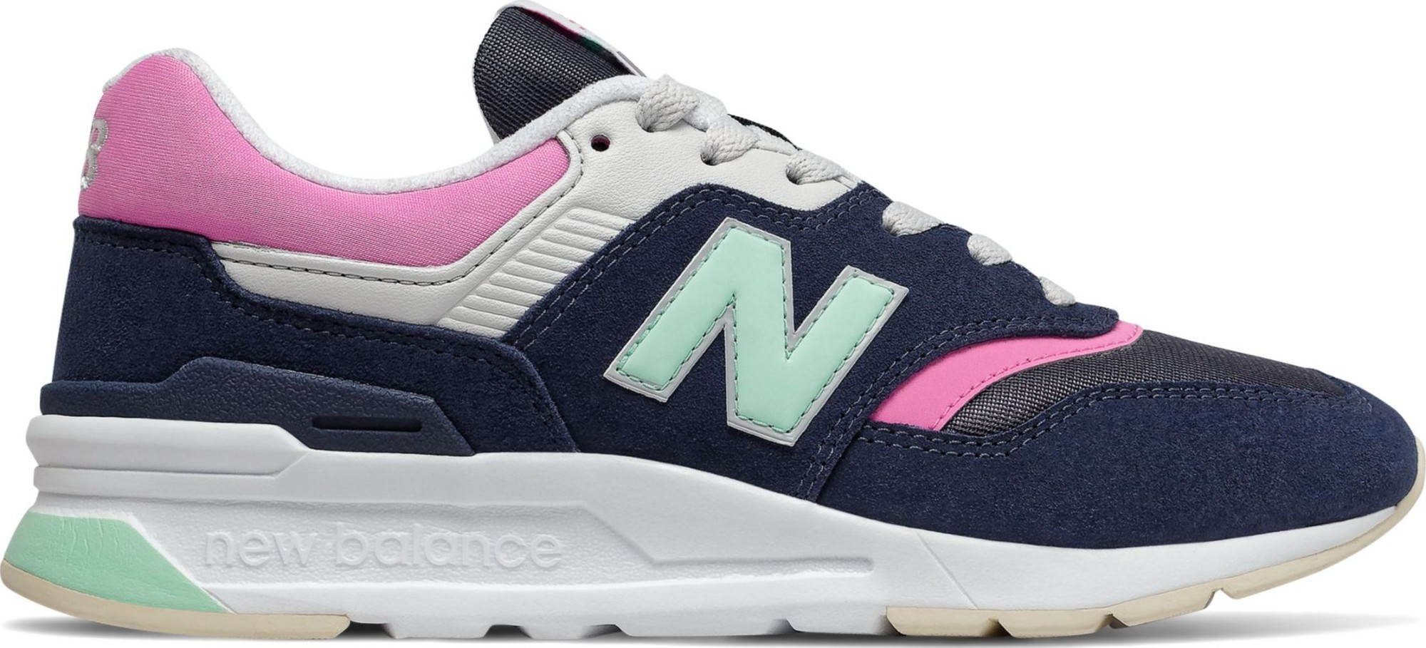 New Balance CW997 Navy/Pink 37
