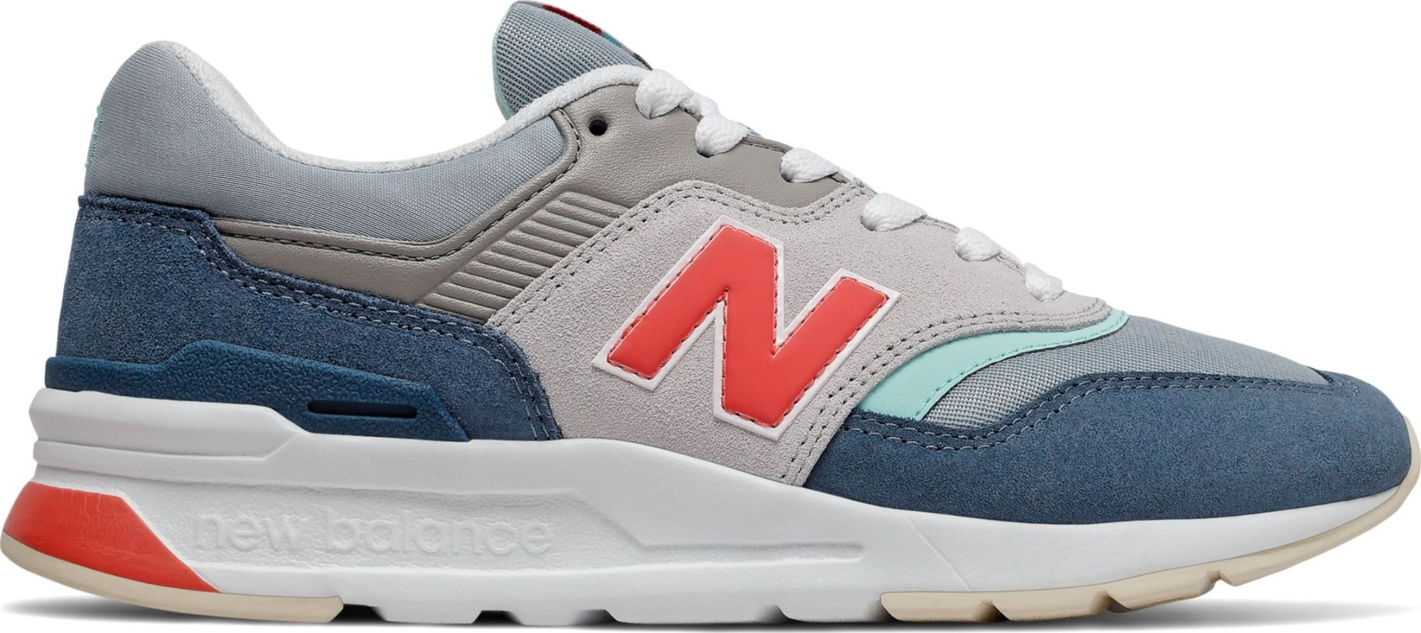 New Balance CW997 Blue 37,5