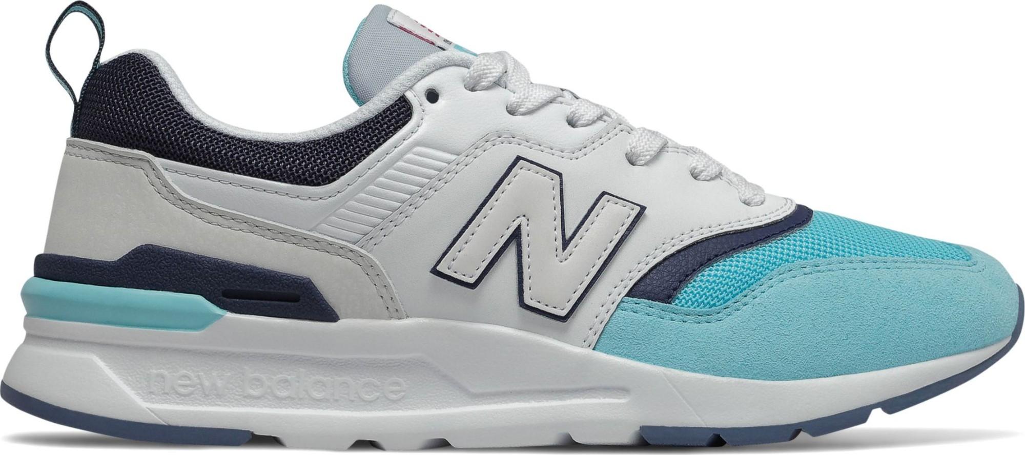 New Balance CW997 Blue HAZ 37,5