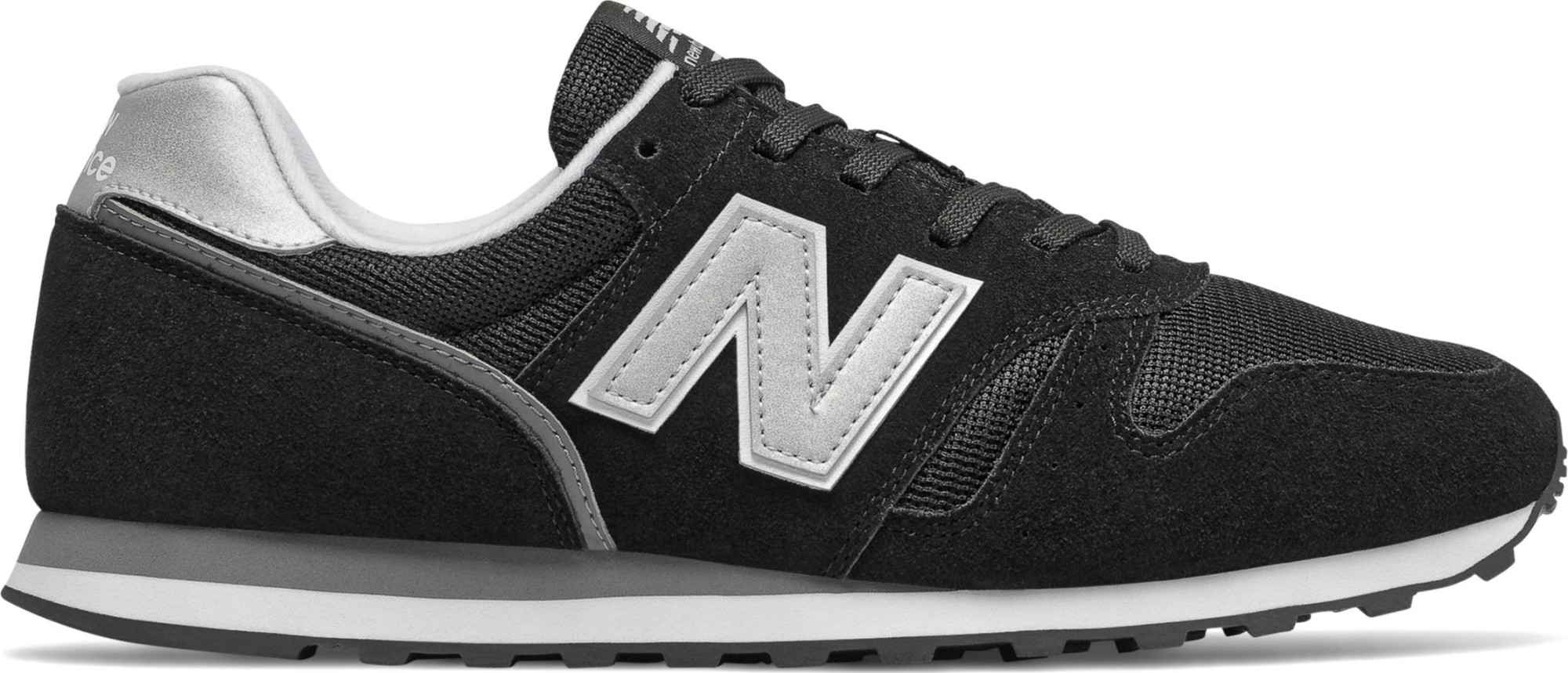 New Balance ML373 Black CA2 44