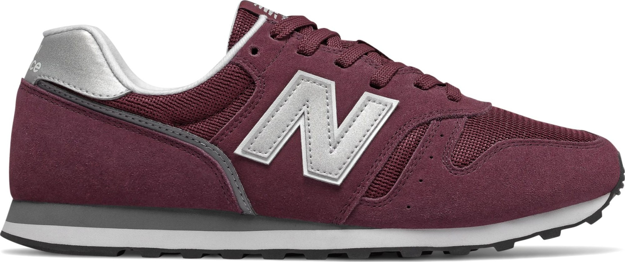 New Balance ML373 Wine 45
