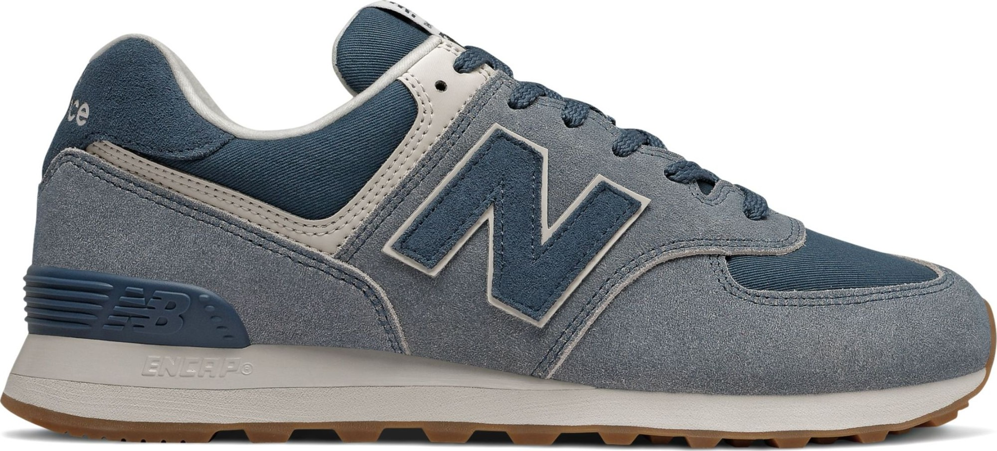 New Balance ML574 T2 Blue 42