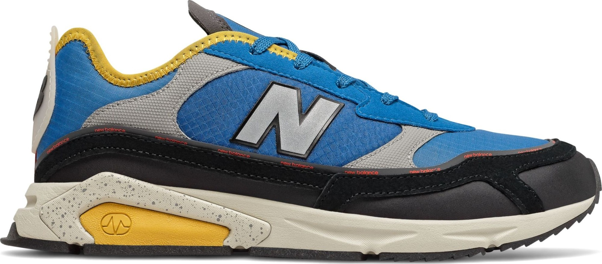 New Balance MSXRC Blue/Black 44