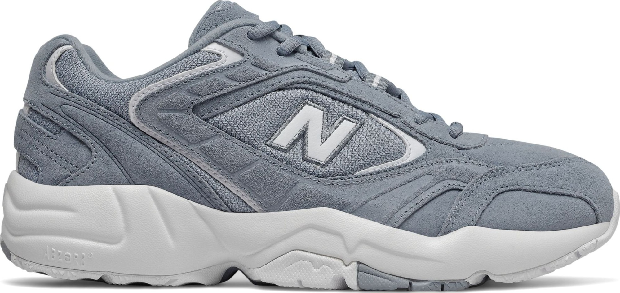 New Balance MX452 Grey 38,5
