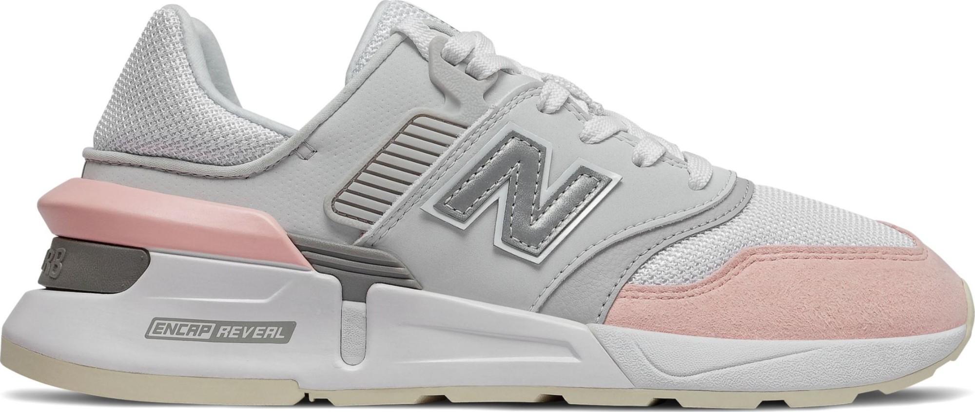 New Balance WS997 Sport White 40