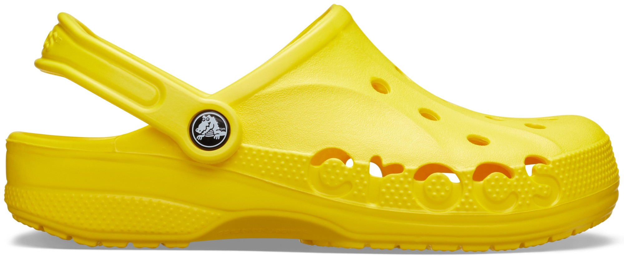 Crocs™ Baya Lemon 43,5