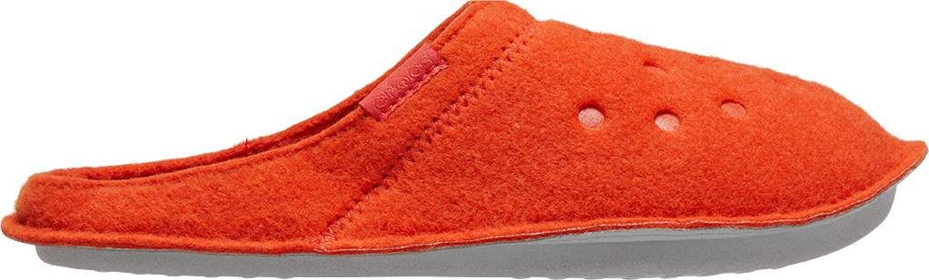 Crocs™ Classic Slipper Spicy Orange/Spicy Orange 37,5