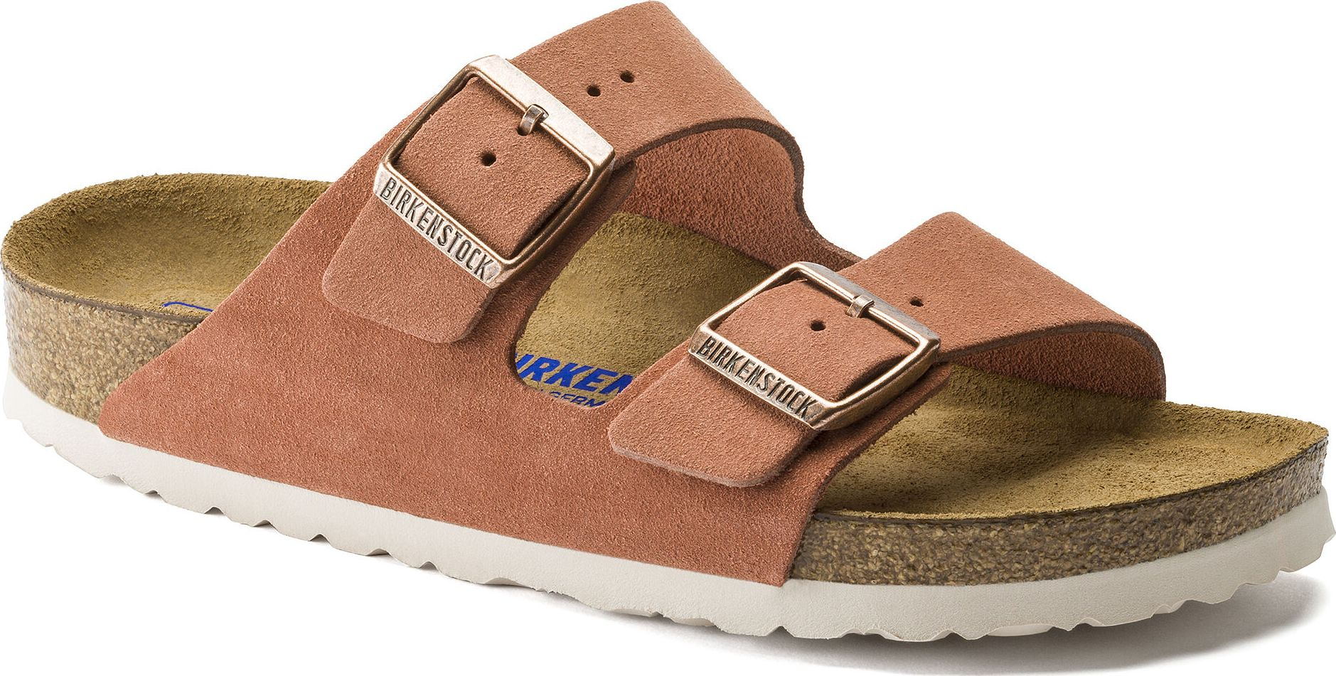Birkenstock Arizona SFB VL Earth Red 40