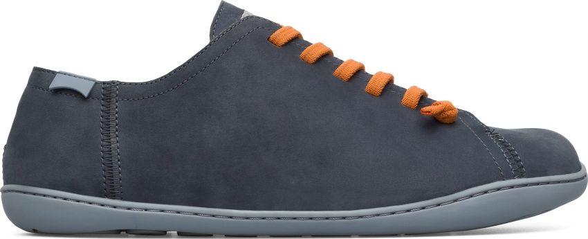 CAMPER Peu Cami 17665 Charcoal Grey 43
