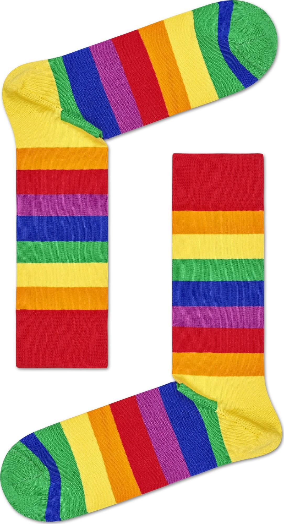 Happy Socks Pride Multi 405 36-40