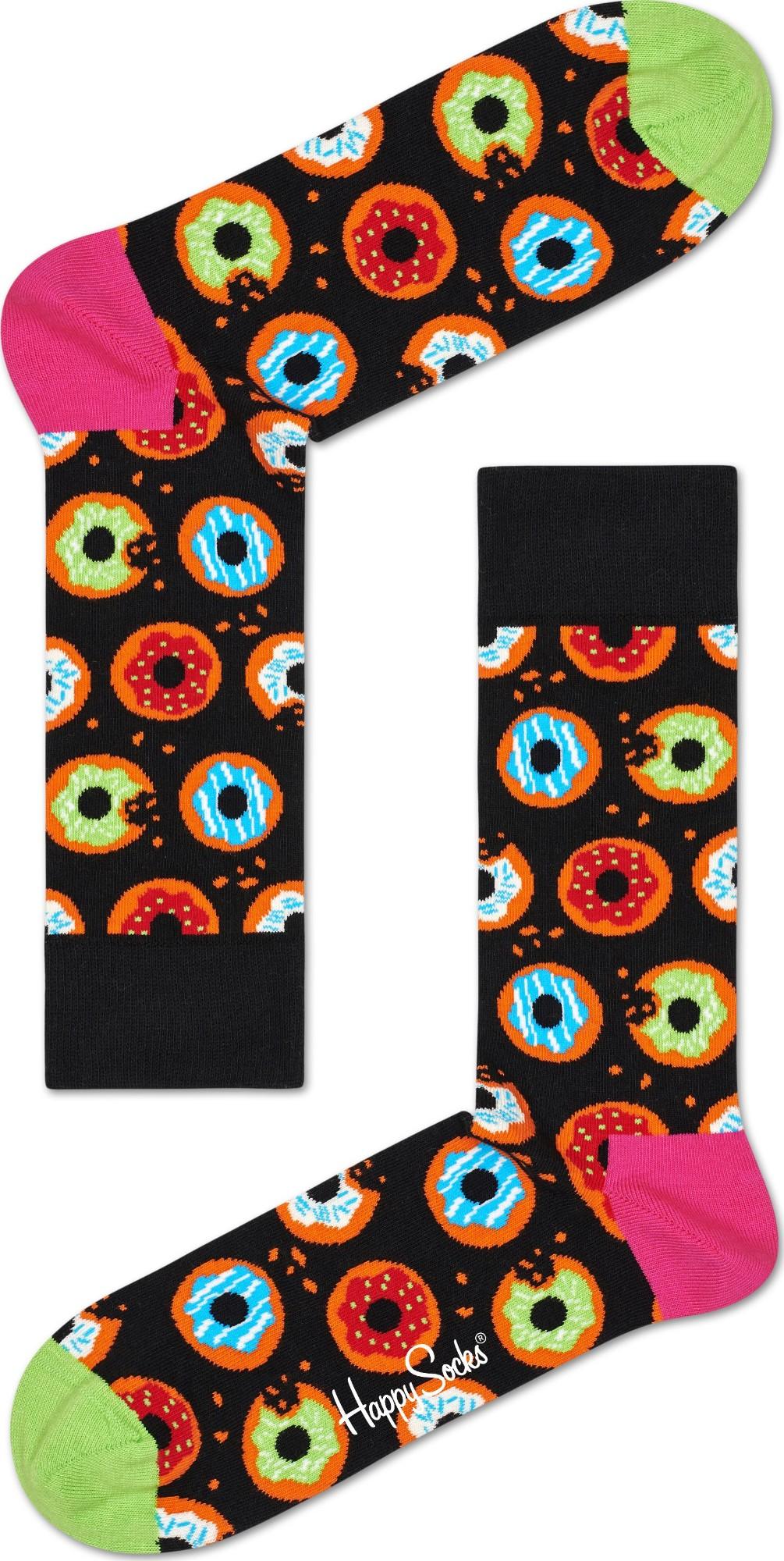 Happy Socks Donut Multi 9300 36-40