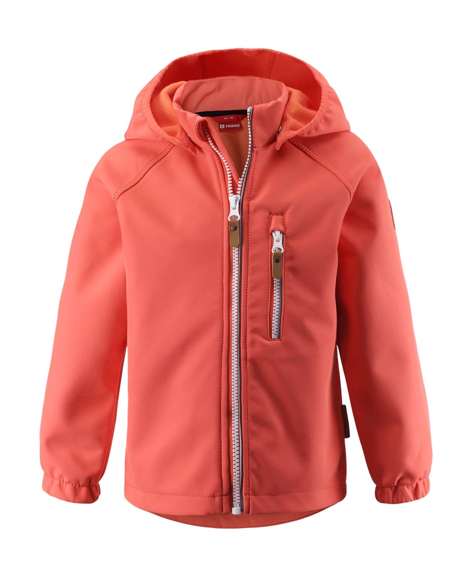 REIMA Vantti Coral Pink 104