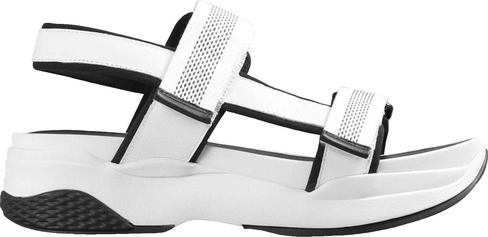 Vagabond Lori 4949-002 White/Black 42
