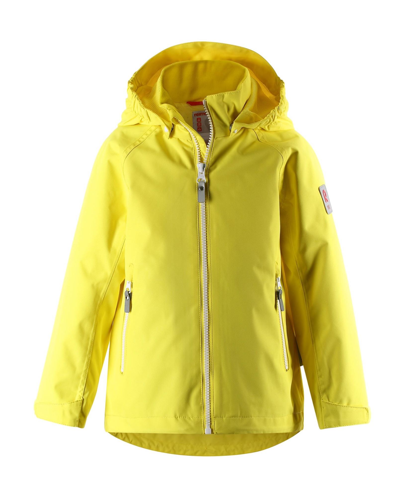 REIMA Soutu 521601A Lemon Yellow 116