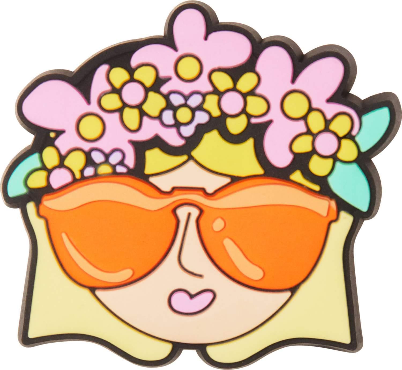 Crocs™ Crocs FLOWER CROWN GIRL G0701800-MU