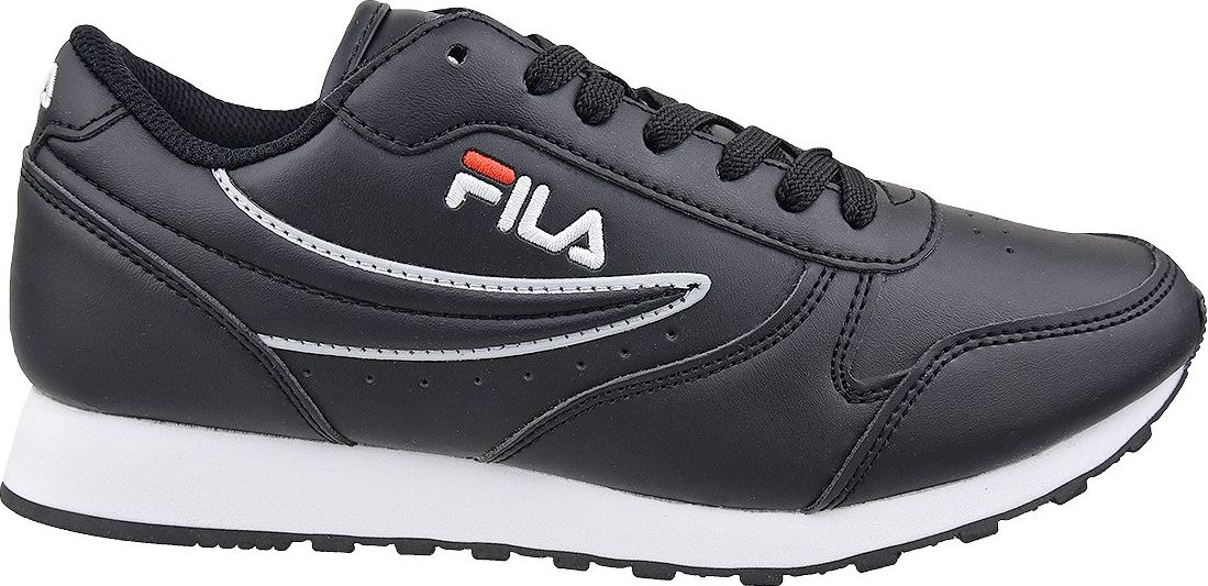 FILA Orbit Low Women's Black 36