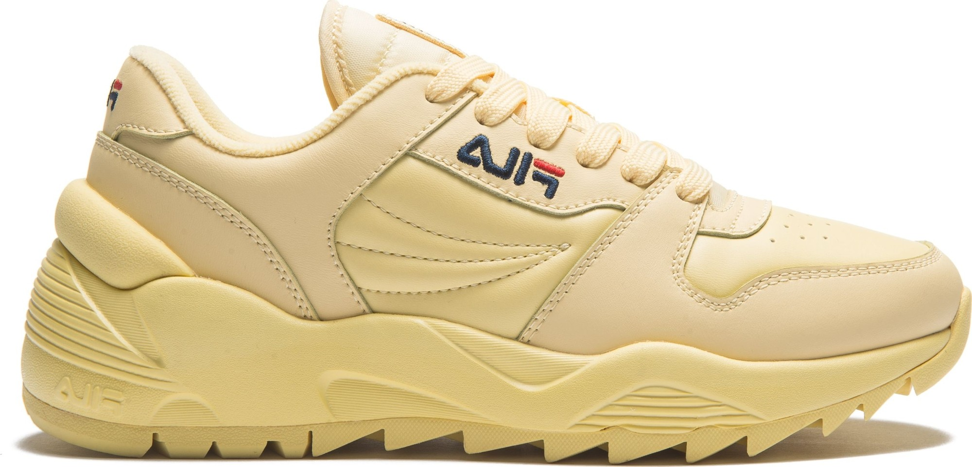 FILA Orbit CMR Jogger L Low Women's Limelight 41