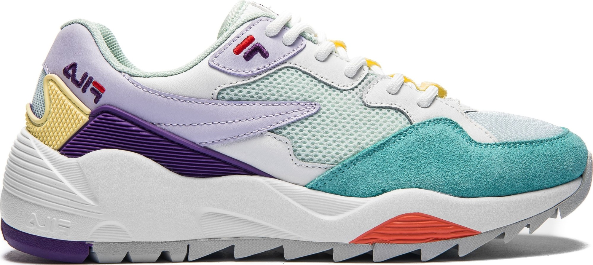 FILA Vault CMR Jogger CB Low Women's Soothing Sea 38