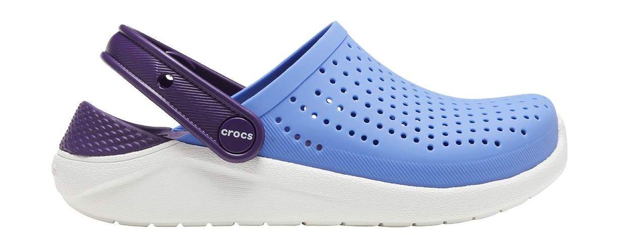 Crocs™ LiteRide Clog Kid's Lapis/Mulberry 37,5
