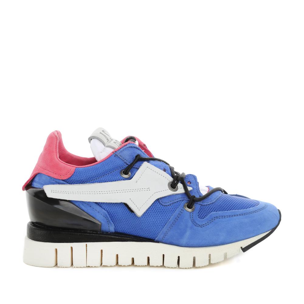A.S.98 61-70-04 Blue 40