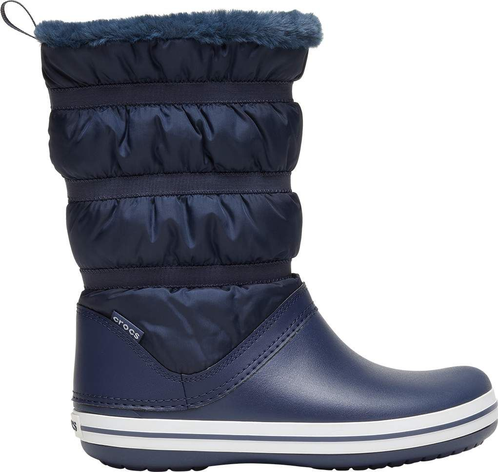Crocs™ Crocband Boot Women's Navy/Navy 39,5