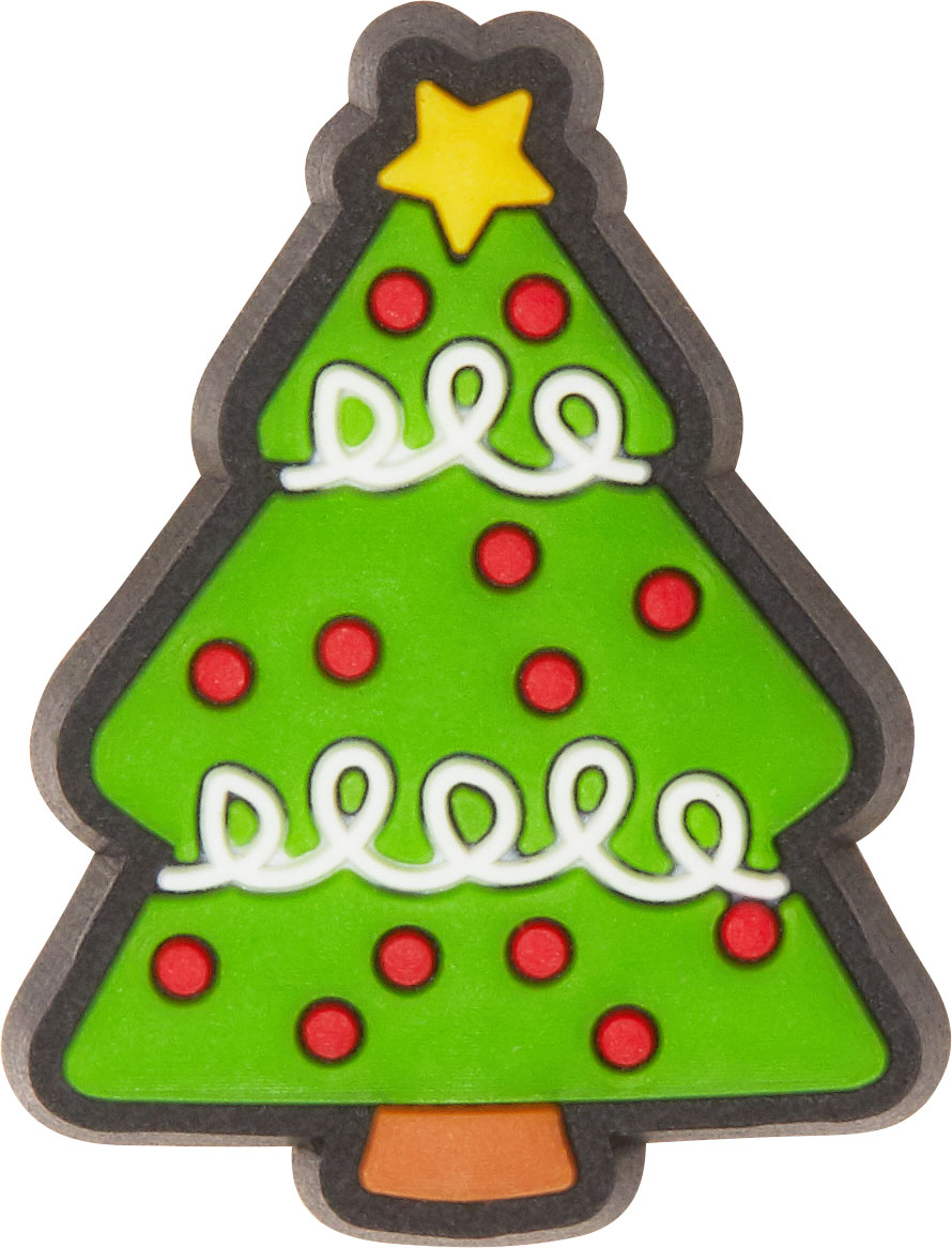 Crocs™ Crocs CHRISTMAS TREE G0688900-MU