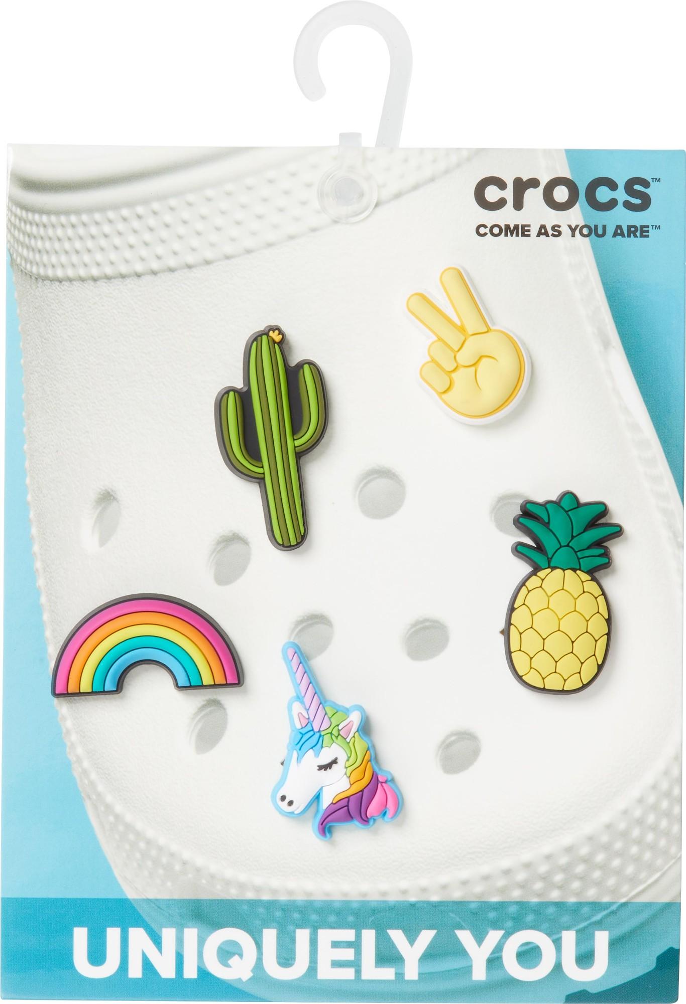 Crocs™ Crocs FUN TREND 5 PACK G0692900-MU